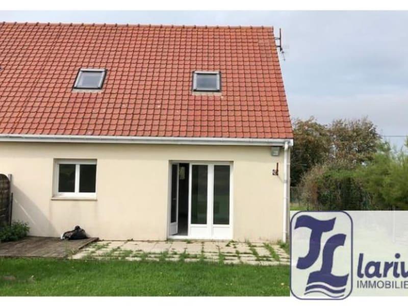Sale house / villa Ambleteuse 231000€ - Picture 1