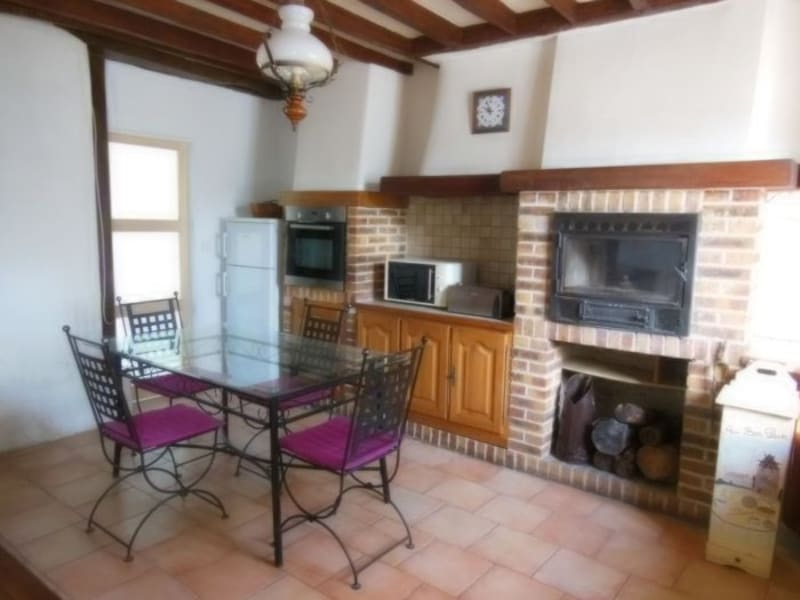 Vente maison / villa Gasny 179 000€ - Photo 4