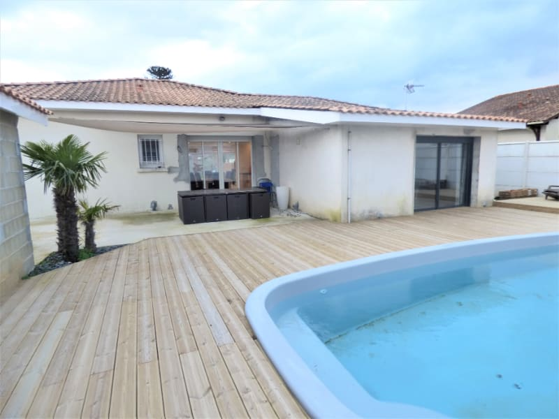 Vente maison / villa Saint loubes 390000€ - Photo 6