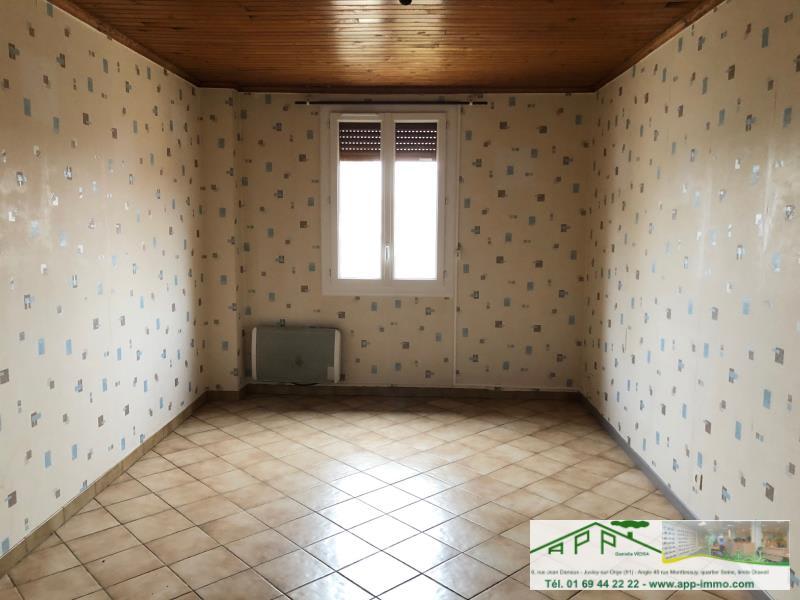 Rental apartment Draveil 591,40€ CC - Picture 2