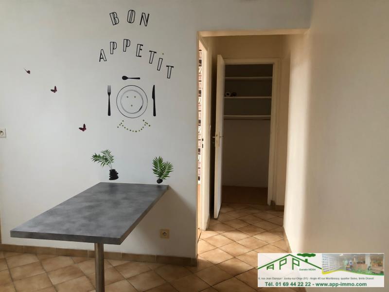 Rental apartment Draveil 591,40€ CC - Picture 4