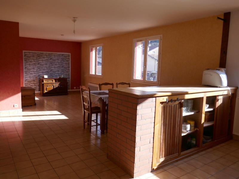 Vente appartement St martin du fresne 83000€ - Photo 1