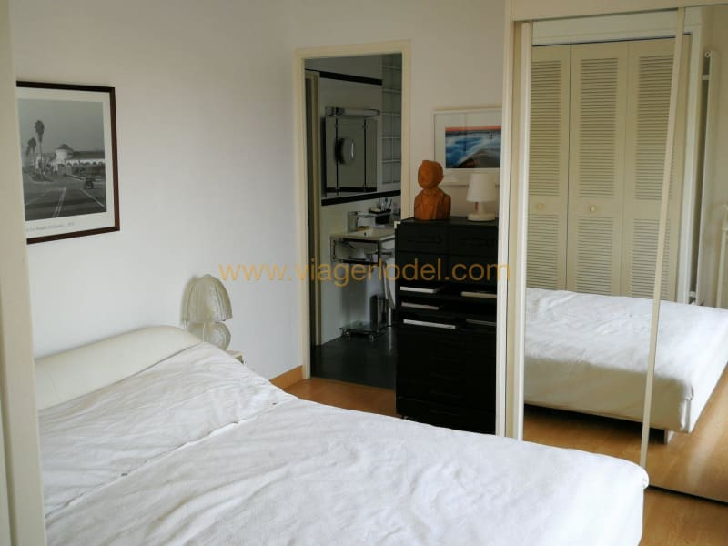 Life annuity apartment Nîmes 45000€ - Picture 4