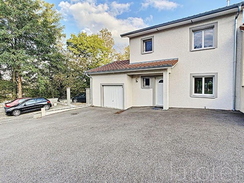 Sale house / villa Nivolas vermelle 255000€ - Picture 1