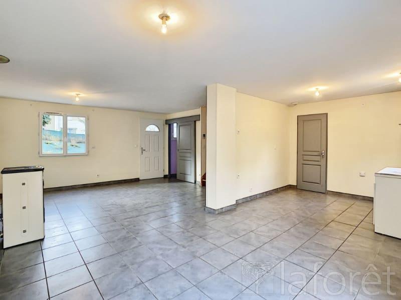 Vente maison / villa Nivolas vermelle 255000€ - Photo 2