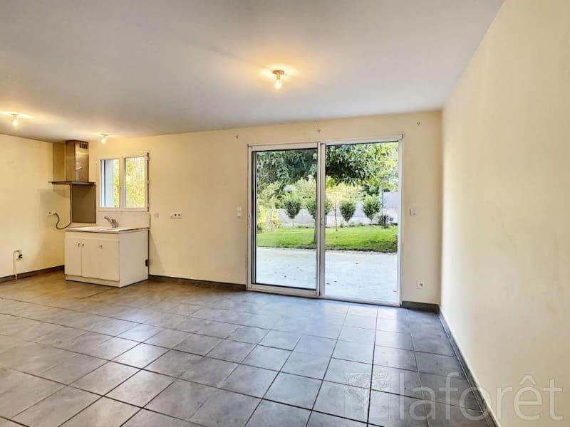 Sale house / villa Nivolas vermelle 255000€ - Picture 3