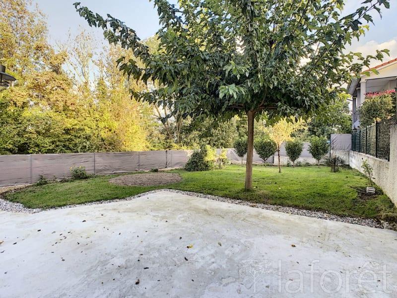 Vente maison / villa Bourgoin jallieu 255000€ - Photo 6