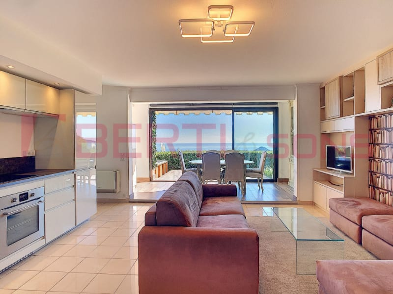 Sale apartment Mandelieu la napoule 499 000€ - Picture 5