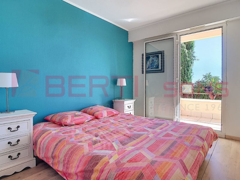 Sale apartment Mandelieu la napoule 499 000€ - Picture 10