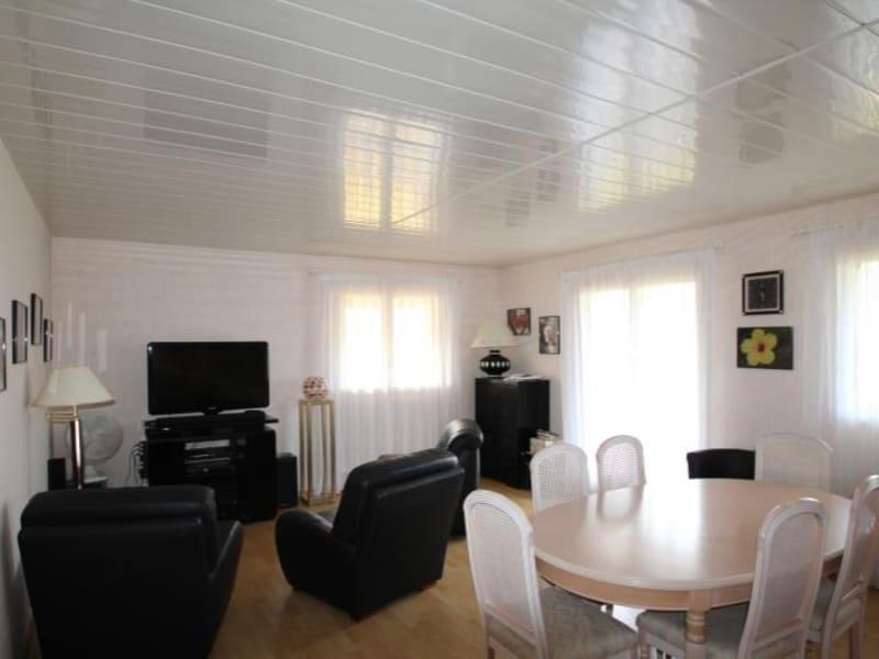 Sale apartment La motte servolex 265000€ - Picture 1