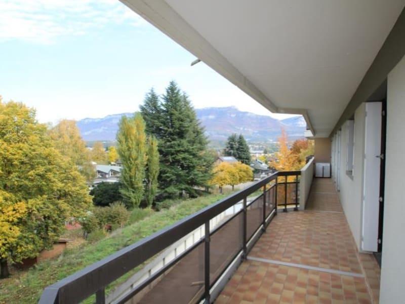 Sale apartment La motte servolex 265000€ - Picture 2