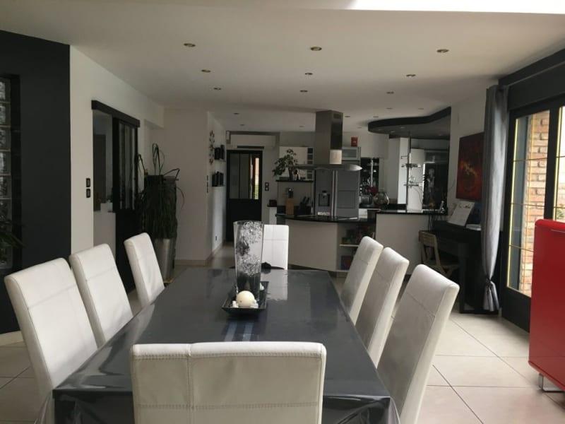 Sale house / villa Busnes 468000€ - Picture 1