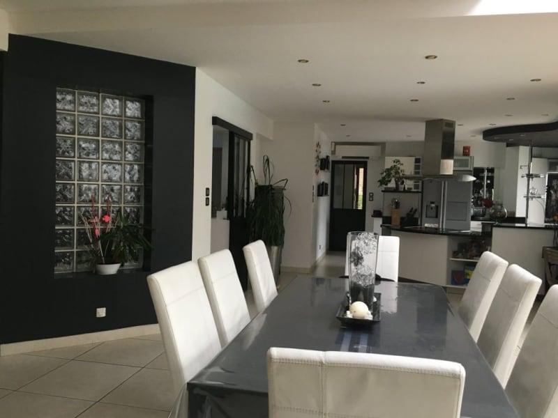 Sale house / villa Busnes 468000€ - Picture 3