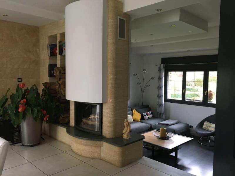 Sale house / villa Busnes 468000€ - Picture 5