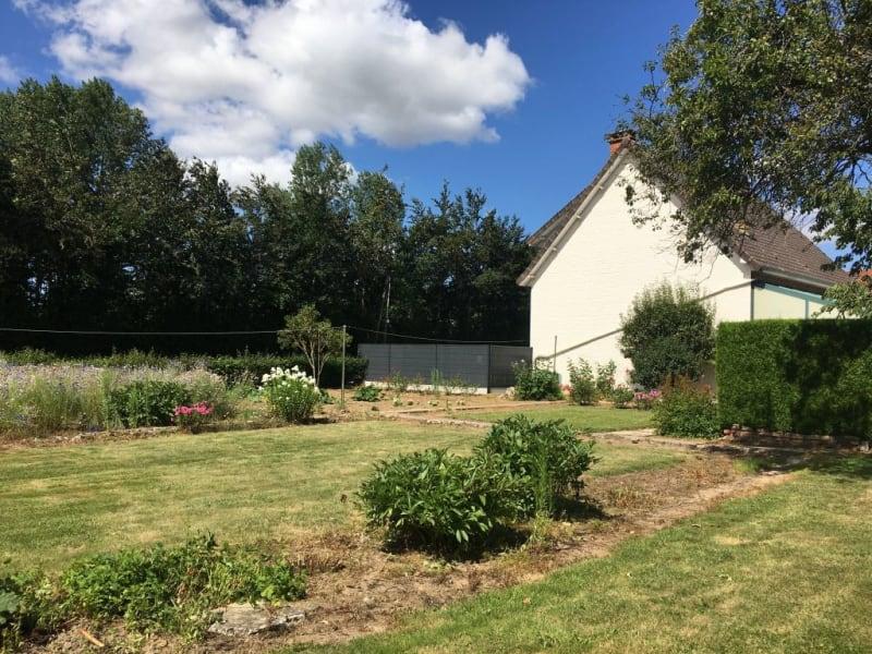 Sale house / villa Febvin palfart 218400€ - Picture 2