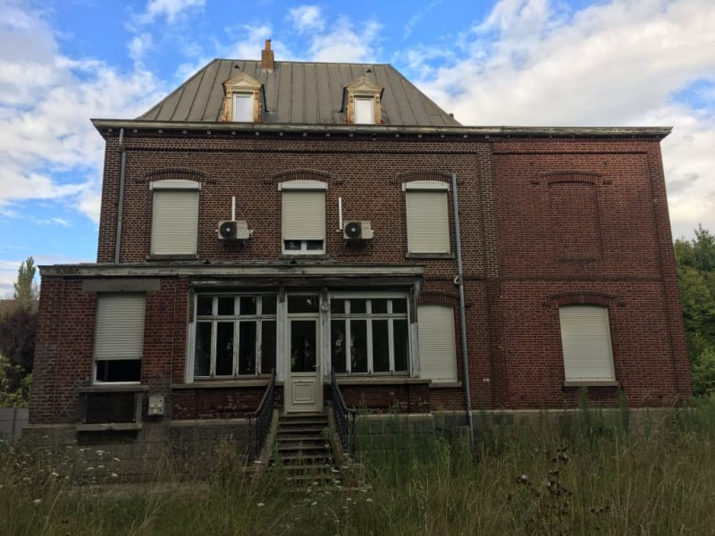 Sale house / villa Isbergues 312 000€ - Picture 1