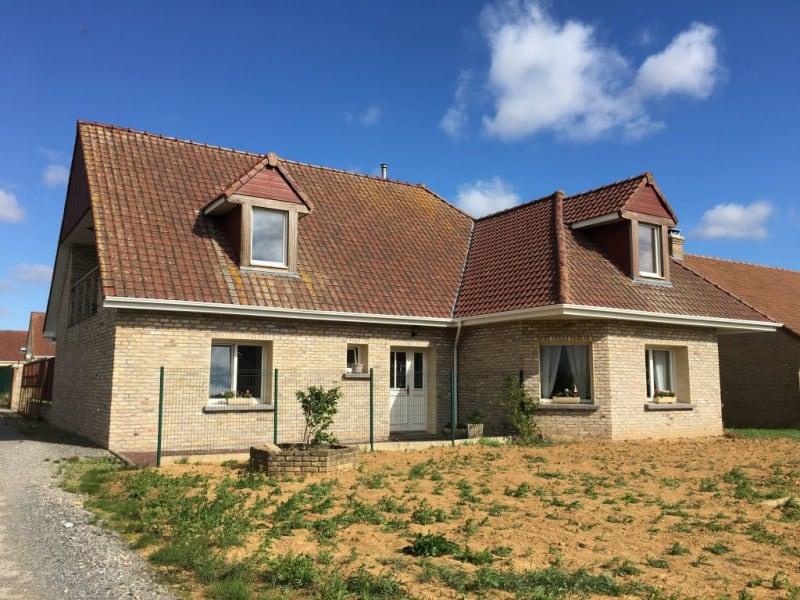 Sale house / villa Clarques 275600€ - Picture 1