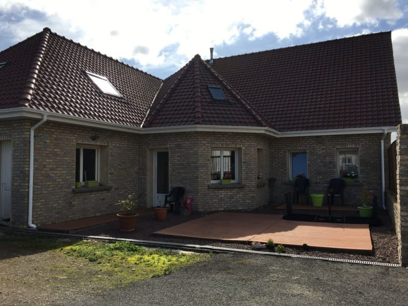 Sale house / villa Clarques 275600€ - Picture 2