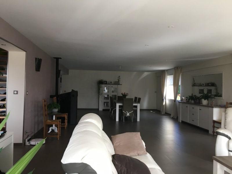 Sale house / villa Clarques 275600€ - Picture 3