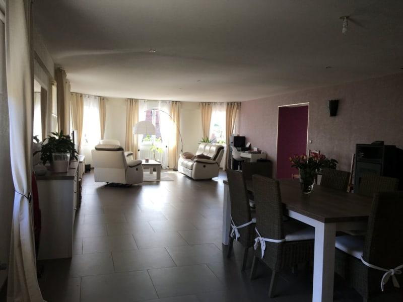Sale house / villa Clarques 275600€ - Picture 4