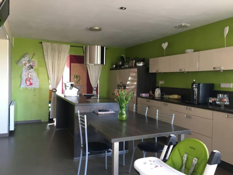 Sale house / villa Clarques 275600€ - Picture 5