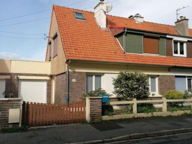 Sale house / villa Aire sur la lys 194250€ - Picture 1