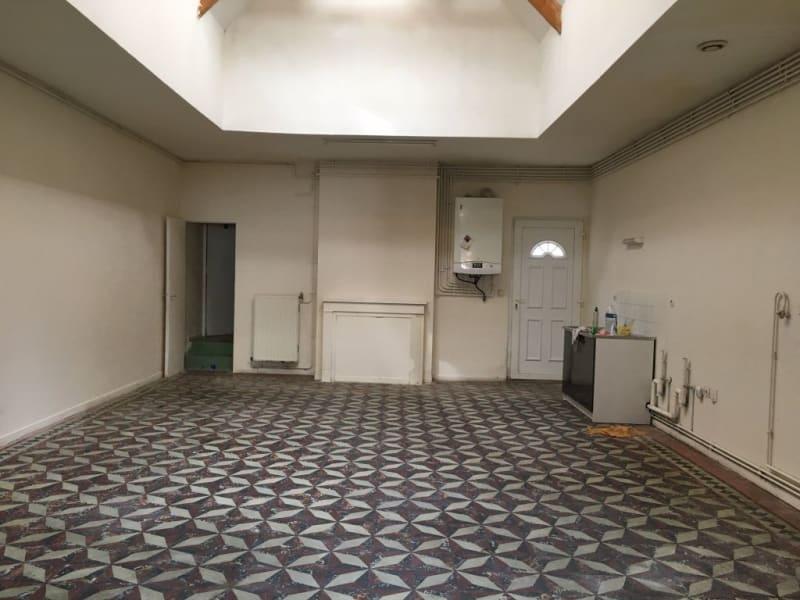 Sale house / villa Aire sur la lys 85000€ - Picture 4