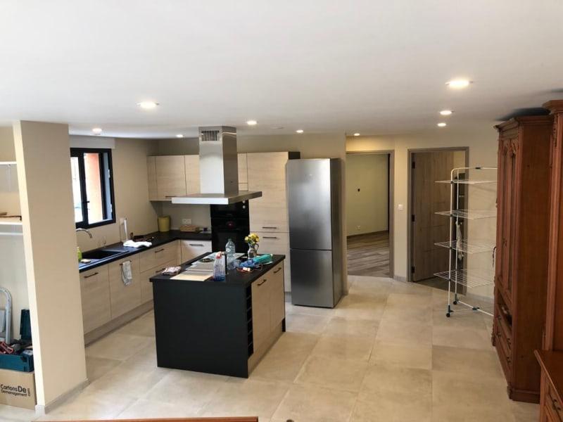 Sale house / villa Osny 545000€ - Picture 2