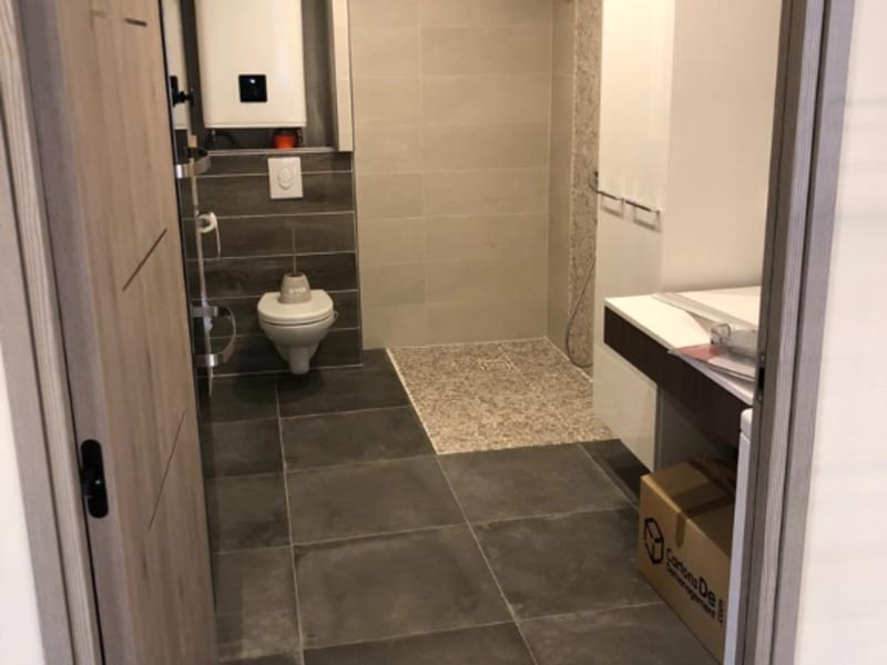 Sale house / villa Osny 545000€ - Picture 3