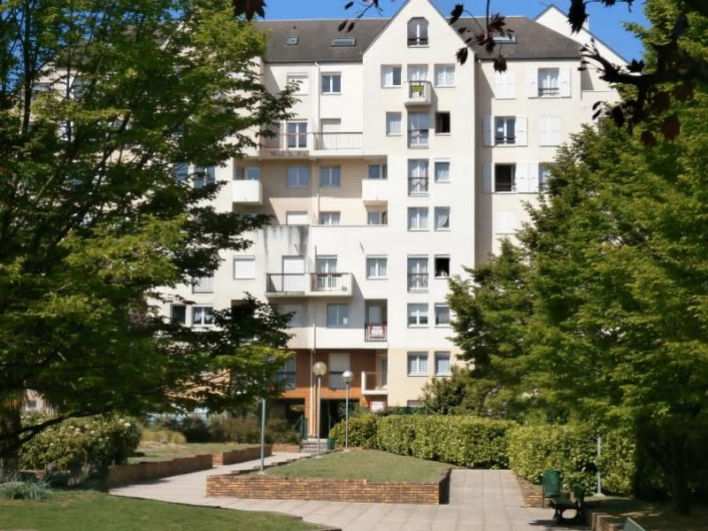 Vente appartement Sannois 248 000€ - Photo 1