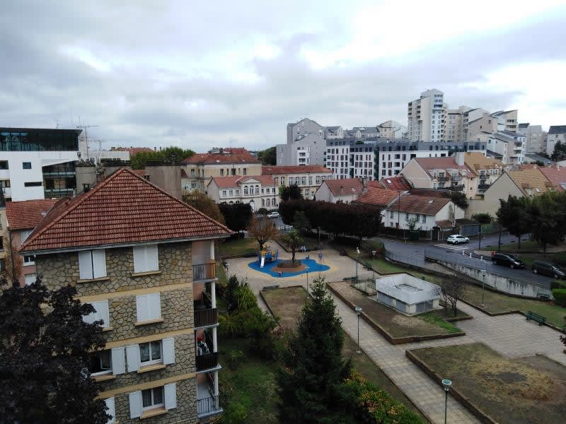 Vente appartement Sannois 248 000€ - Photo 4
