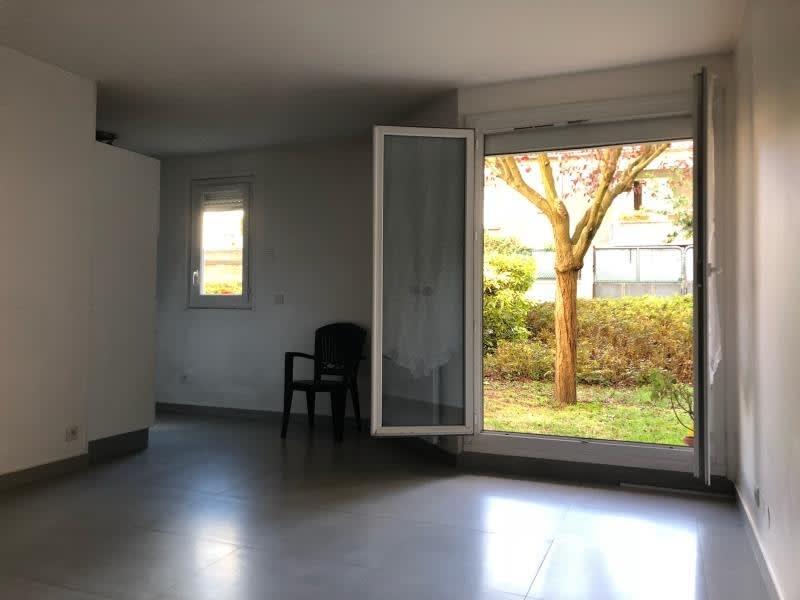 Vente appartement Sannois 130000€ - Photo 1