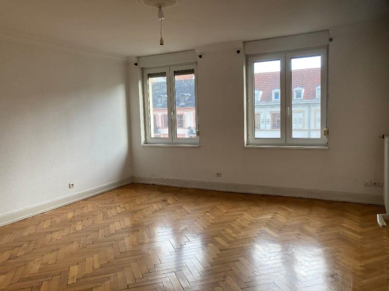 Location appartement Strasbourg 672,67€ CC - Photo 1