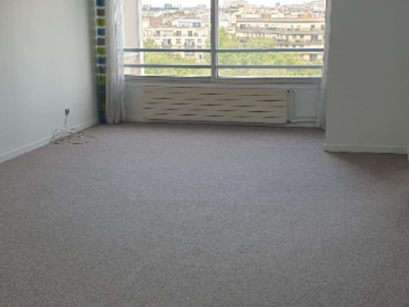 Sale apartment Paris 17ème 530000€ - Picture 2