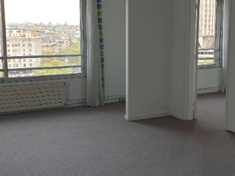 Sale apartment Paris 17ème 530000€ - Picture 3