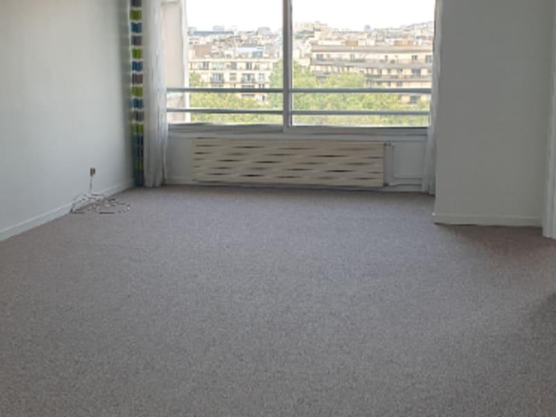 Sale apartment Paris 17ème 530000€ - Picture 5