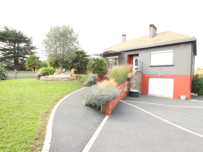 Vente maison / villa Pont st martin 449000€ - Photo 1
