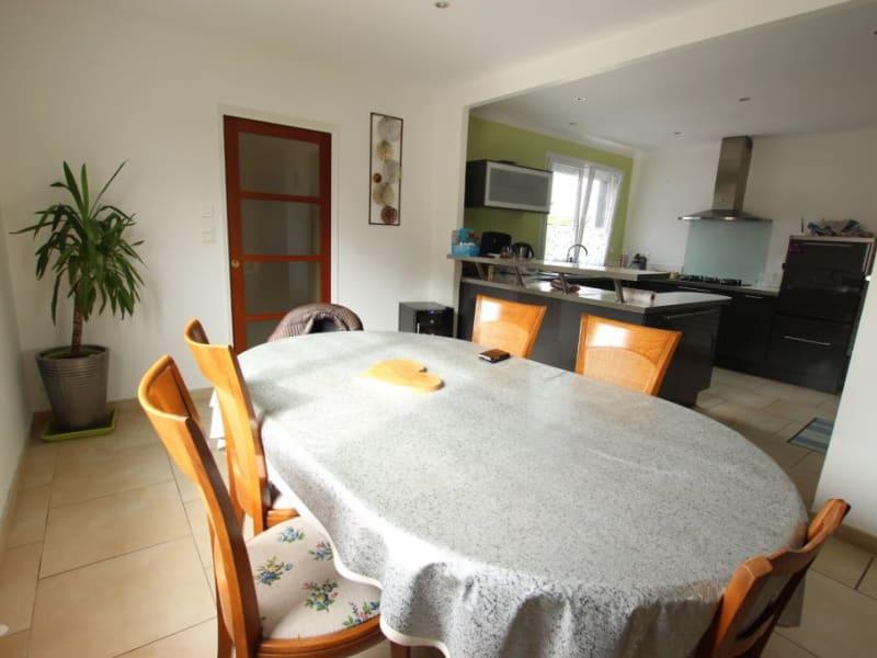 Vente maison / villa Pont st martin 449000€ - Photo 3