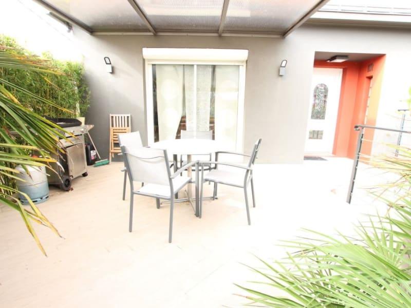 Vente maison / villa Pont st martin 449000€ - Photo 4