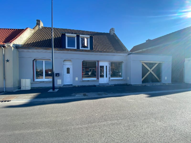 Vente maison / villa Roost warendin 167000€ - Photo 1