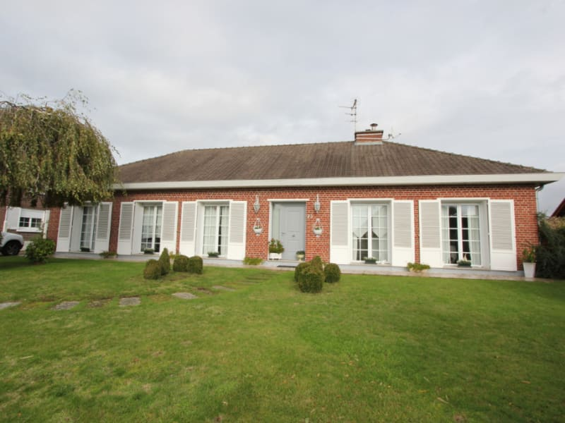Vente maison / villa Douai 310000€ - Photo 1