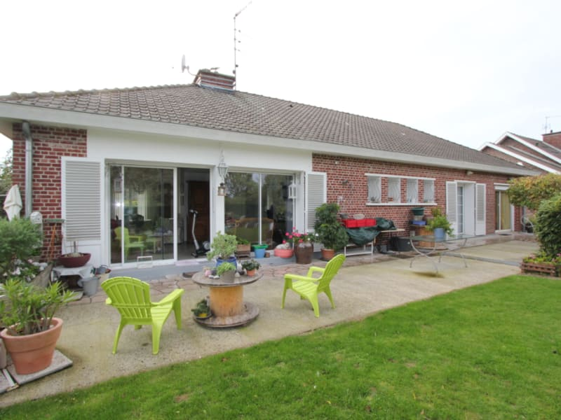 Vente maison / villa Douai 310000€ - Photo 2