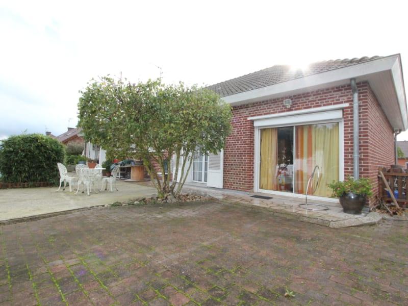 Vente maison / villa Douai 310000€ - Photo 7
