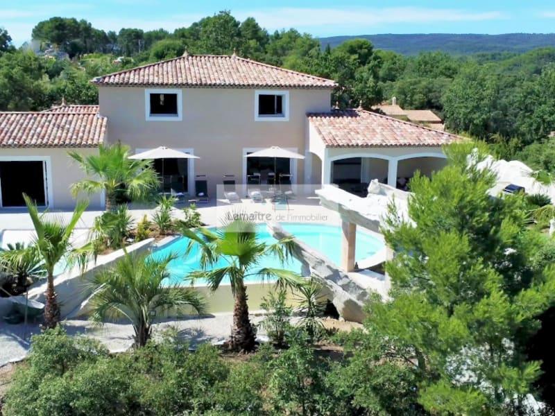Vente maison / villa Flayosc 995000€ - Photo 1