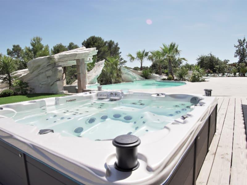 Vente maison / villa Flayosc 995000€ - Photo 2