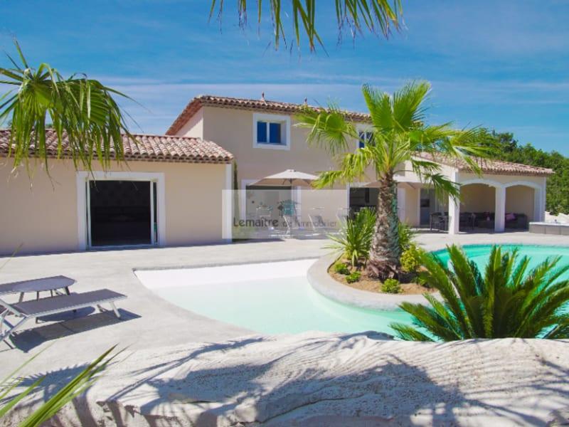 Vente maison / villa Flayosc 995000€ - Photo 3