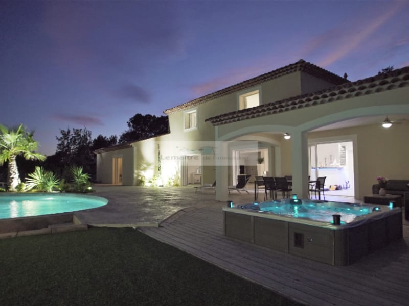 Vente maison / villa Flayosc 995000€ - Photo 4
