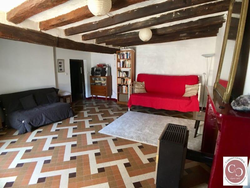 Sale house / villa Villechauve 139100€ - Picture 3
