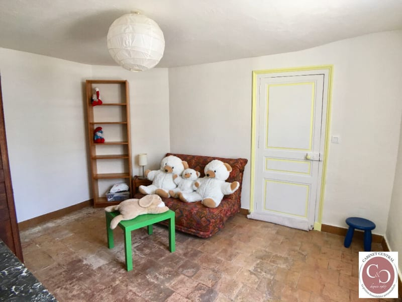 Vente maison / villa Villechauve 139100€ - Photo 6