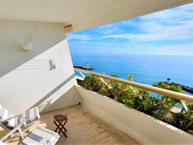 Sale apartment Villeneuve loubet 949000€ - Picture 2